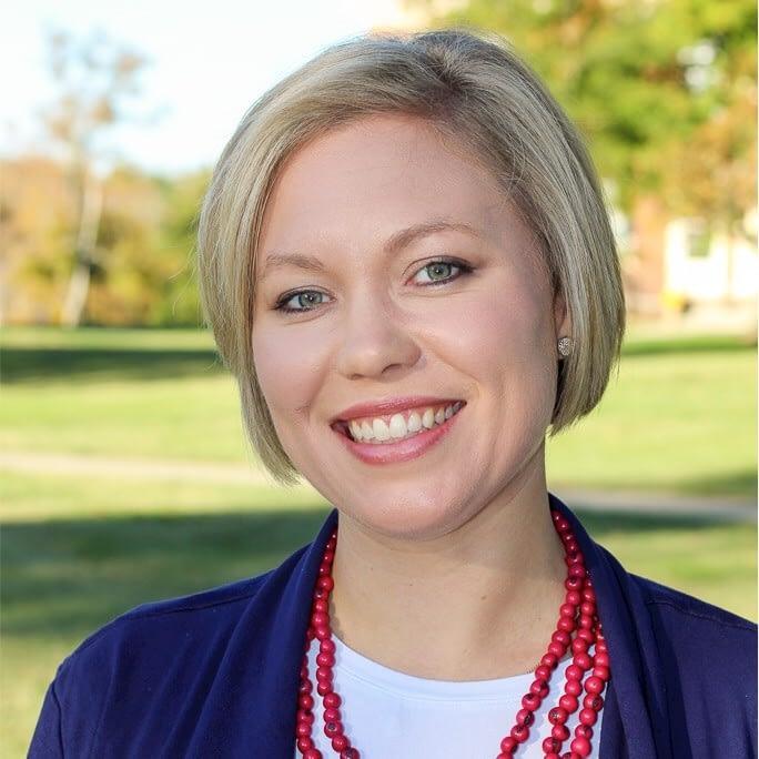 Mackenzie Hanes