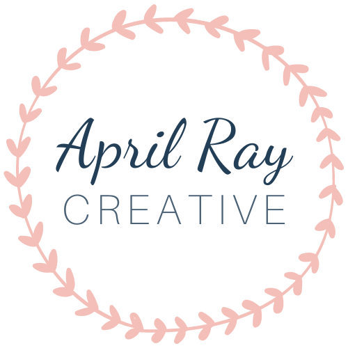 April Ray Creative