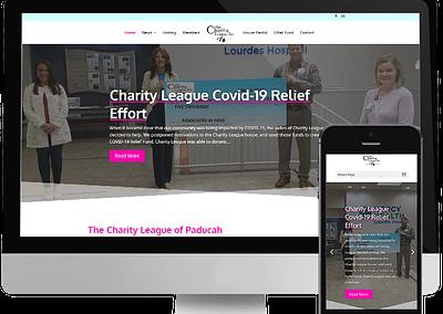 Charity League of Paducah