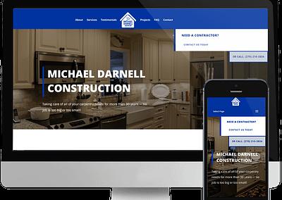 Michael Darnell Construction