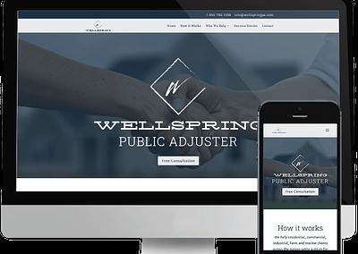 Wellspring Public Adjuster