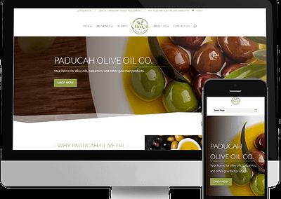 Paducah Olive Oil