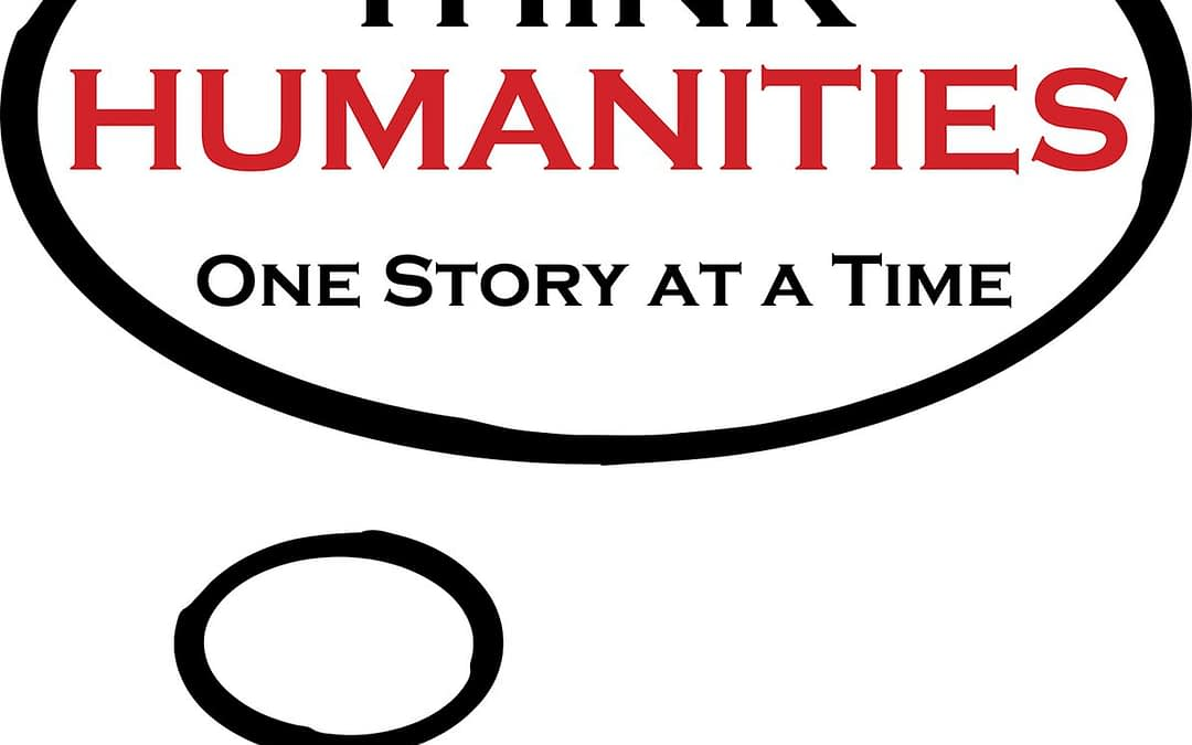 Interview on Museum Responses to COVID-19 for Humanities Today Podcast
