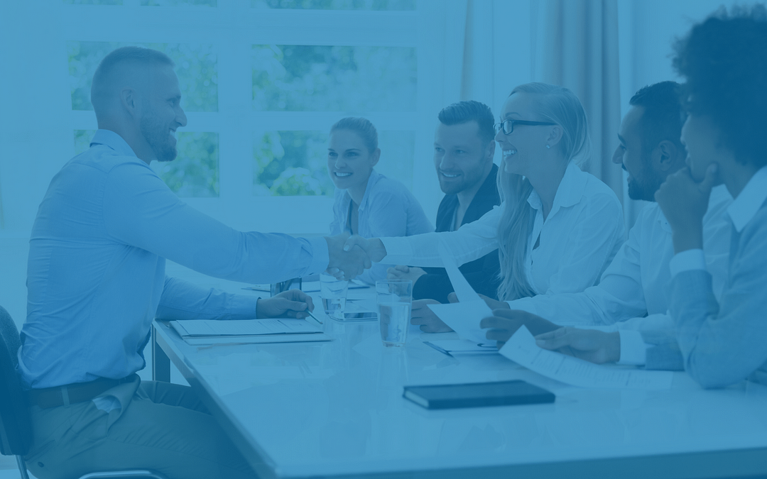 How to Showcase What Hiring Managers Are Looking For During An Interview