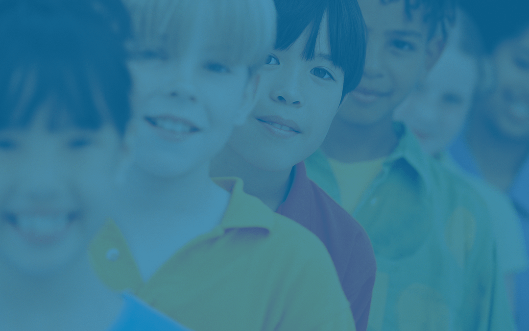 Lessons from the Preschool Line Leader
