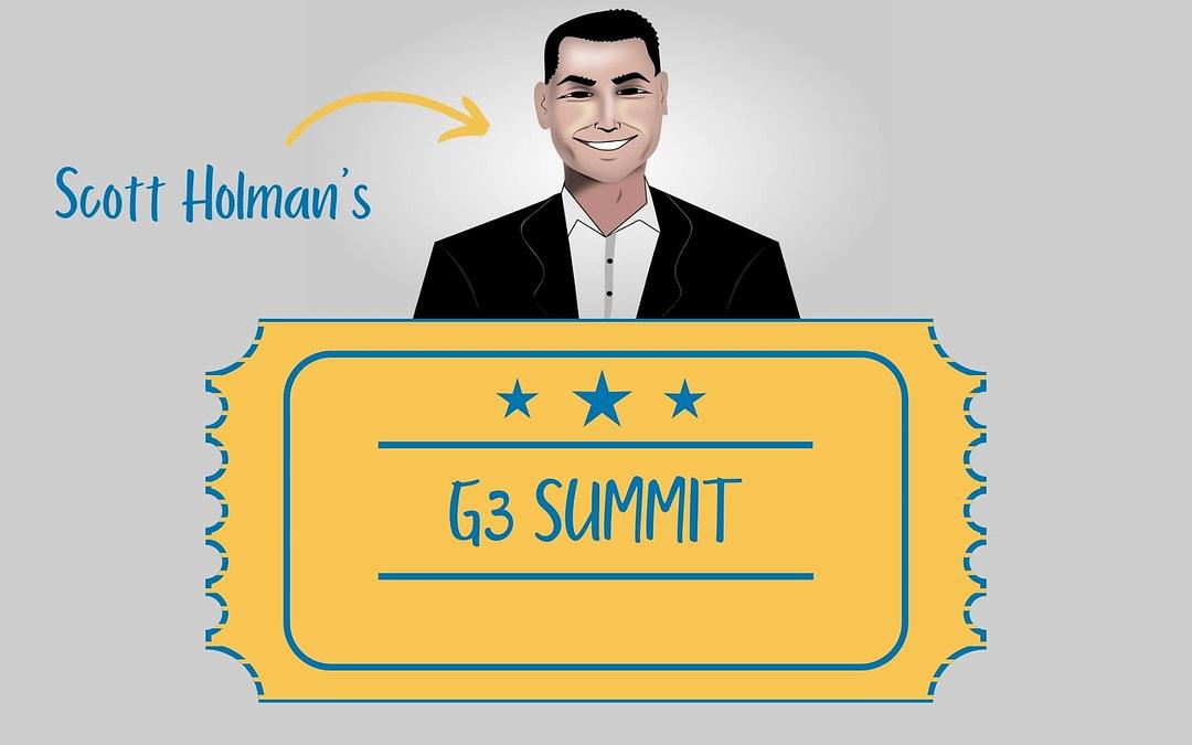 G3 Summitt
