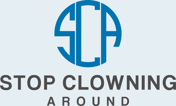 Stop Clowning Around